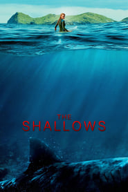 Streaming sources for The Shallows