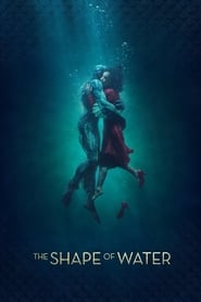 Streaming sources for The Shape of Water