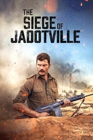 Streaming sources for The Siege of Jadotville