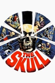 Streaming sources for The Skull