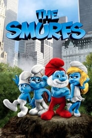 Streaming sources for The Smurfs