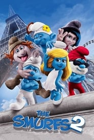 Streaming sources for The Smurfs 2