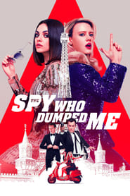 Streaming sources for The Spy Who Dumped Me