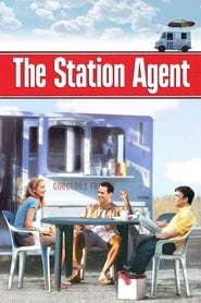 Streaming sources for The Station Agent