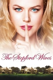 Streaming sources for The Stepford Wives