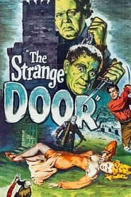 Streaming sources for The Strange Door