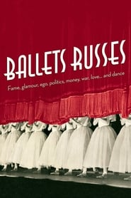 Streaming sources for Ballets Russes