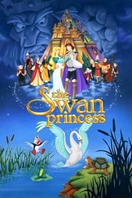 Streaming sources for The Swan Princess