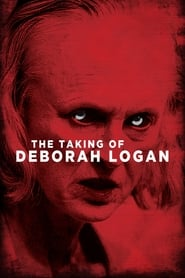 Streaming sources for The Taking of Deborah Logan