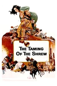 Streaming sources for The Taming of the Shrew