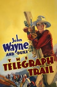 Streaming sources for The Telegraph Trail