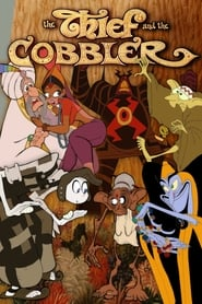 Streaming sources for The Thief and the Cobbler