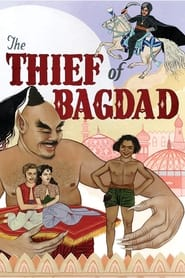 Streaming sources for The Thief of Bagdad