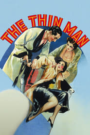 Streaming sources for The Thin Man
