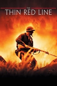 Streaming sources for The Thin Red Line