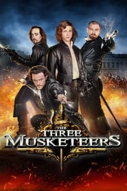 Streaming sources for The Three Musketeers