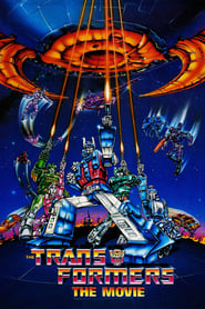 Streaming sources for The Transformers The Movie