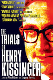 Streaming sources for The Trials of Henry Kissinger