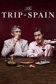 Streaming sources for The Trip to Spain