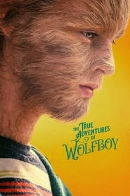 Streaming sources for The True Adventures of Wolfboy