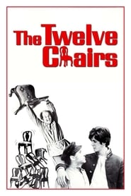 Streaming sources for The Twelve Chairs