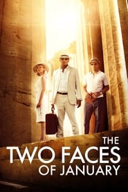 Streaming sources for The Two Faces of January
