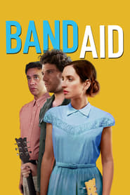 Streaming sources for Band Aid
