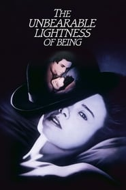 Streaming sources for The Unbearable Lightness of Being