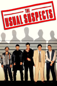 Streaming sources for The Usual Suspects