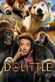Streaming sources for Dolittle