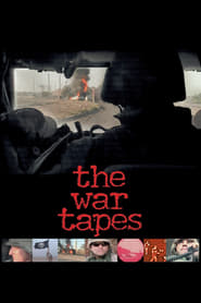 Streaming sources for The War Tapes