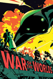 Streaming sources for The War of the Worlds