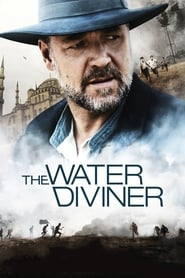 Streaming sources for The Water Diviner