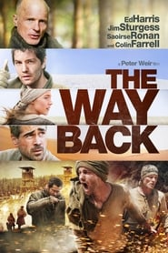 Streaming sources for The Way Back