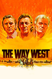 Streaming sources for The Way West