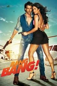 Streaming sources for Bang Bang