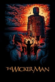 Streaming sources for The Wicker Man