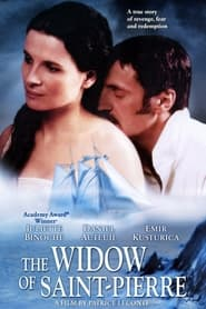 Streaming sources for The Widow of SaintPierre