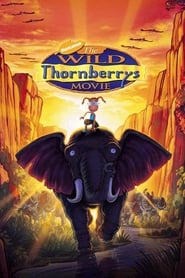 Streaming sources for The Wild Thornberrys Movie