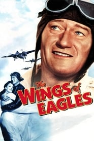 Streaming sources for The Wings of Eagles