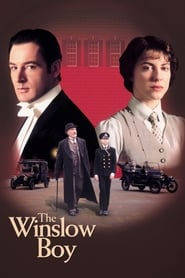 Streaming sources for The Winslow Boy