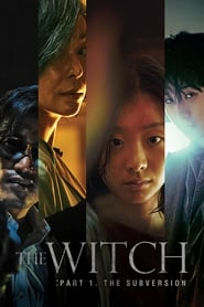 Streaming sources for The Witch Part 1 The Subversion