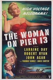 Streaming sources for The Woman on Pier 13