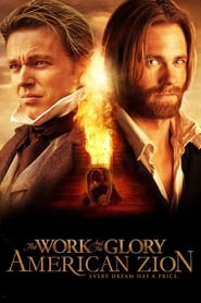 Streaming sources for The Work and the Glory II American Zion