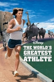 Streaming sources for The Worlds Greatest Athlete