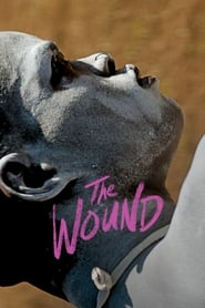 Streaming sources for The Wound