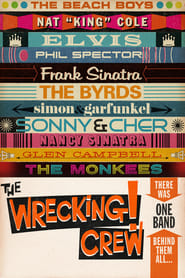 Streaming sources for The Wrecking Crew