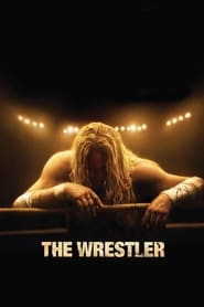 Streaming sources for The Wrestler