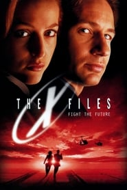 Streaming sources for The X Files