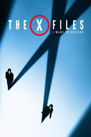 Streaming sources for The X Files I Want to Believe